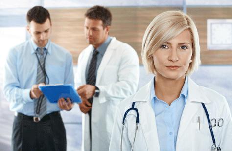 Ortopedia w OMED [ to doświadczenie i wiedza]
